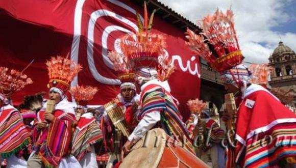 Danza se apreciará en la festividad de la Candelaria. (Prensatur.pe)