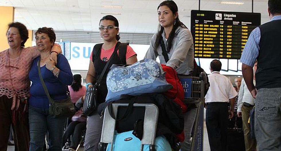 Peruanos que regresan al país tienen dificultades para comprar inmuebles. (Perú21)