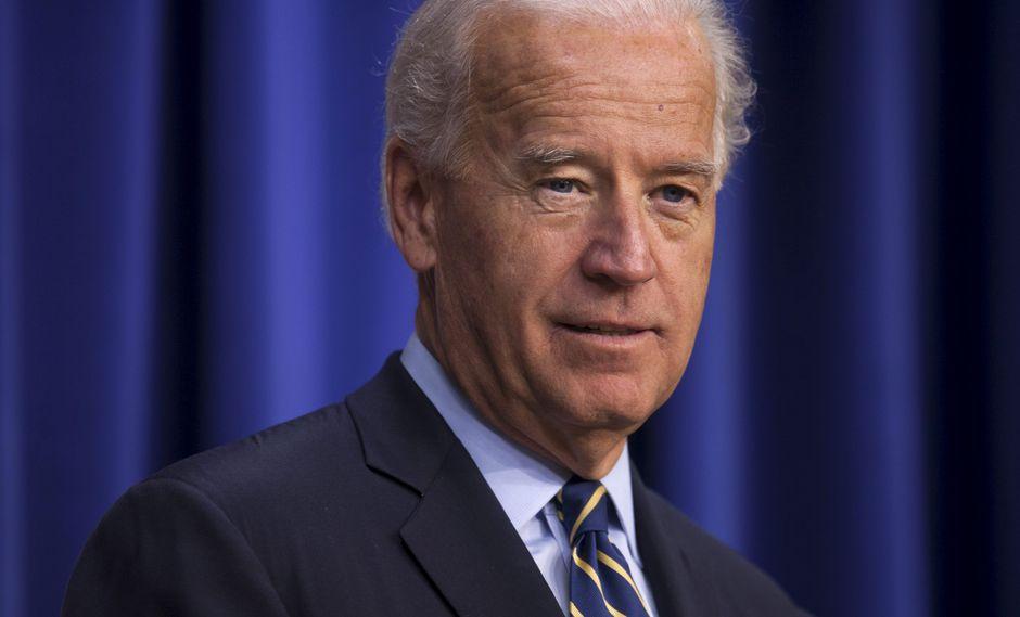 Joe Biden, vicepresidente de Estados Unidos durante el gobierno de Barack Obama, (Foto: EFE)