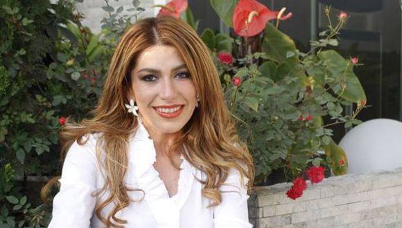 Jenny Gutiérrez dijo que espera la mudanza. (Facebook Jenny Gutiérrez)