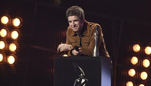 Noel Gallagher de Oasis emocionó a sus seguidores con la publicación de un demo grabado hace 15 años. (AFP).