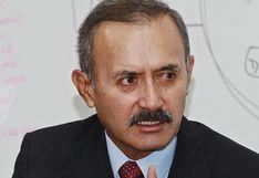 Otto Guibovich: el voto preferencial debe trasladarse a elecciones internas en partidos políticos