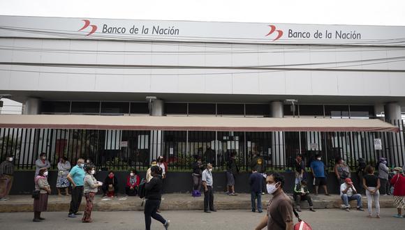 La lista ha sido armada sobre la base de la información proporcionada por el programa Trabaja Perú del MTPE. (Foto: Angela Ponce / GEC)