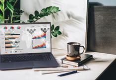 ExpertBook B1: Conoce la nueva línea de laptops para el trabajo de ASUS