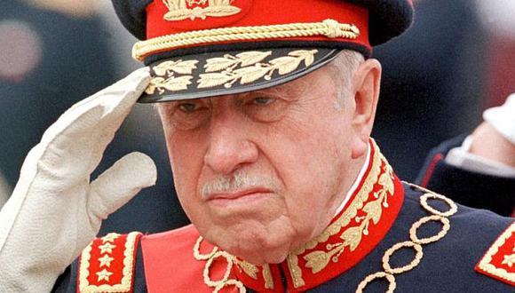 Critican que se evite calificar de dictatorial al régimen de Pinochet. (Internet)