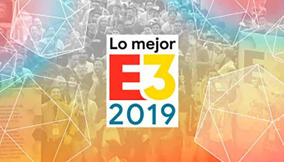 Hacemos un repaso de los mejores anuncios que dejó el E3 2019.