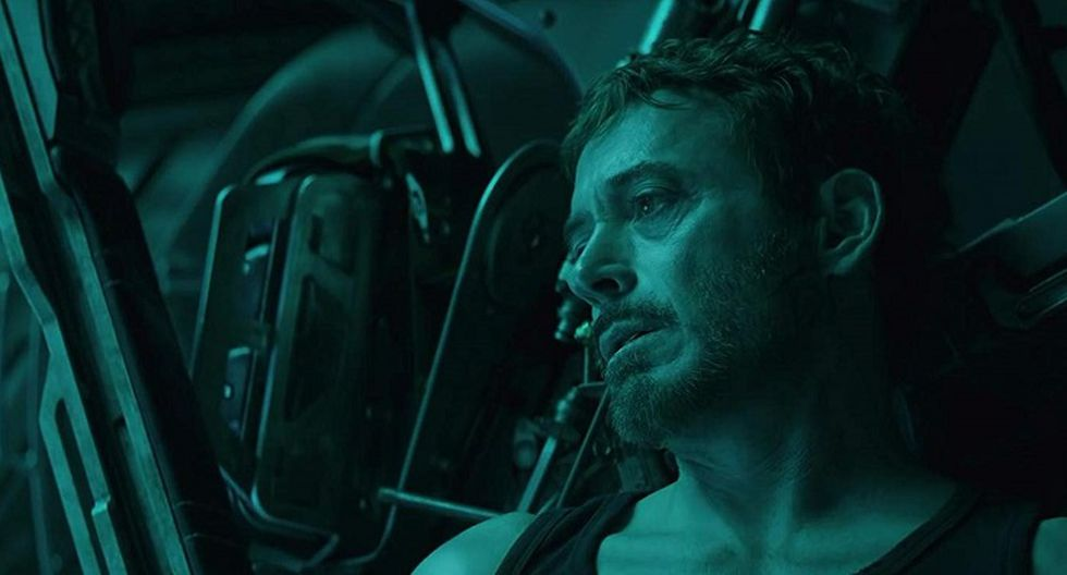 """Avengers: Endgame"": Marvel revela nuevo tráiler de la película con reveladores detalles. (Foto: Marvel)"
