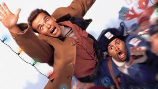 """""""El regalo prometido"""", con por Arnold Schwarzenegger, regresa a la televisión por época navideña"""