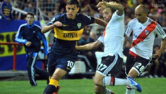 Buscan desplazar a Vélez. (Internet)