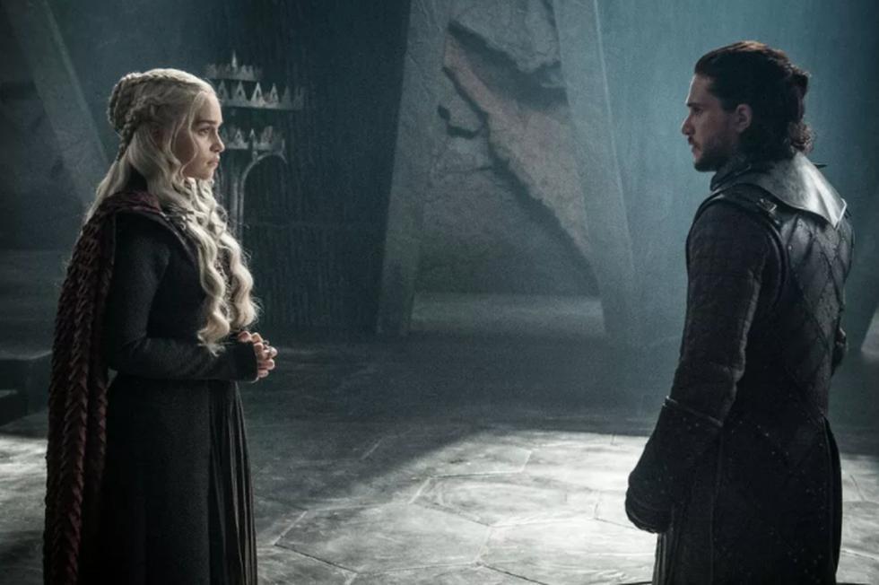'Game of Thrones' (Temporada 7): El resultado de esta temporada han sido siete capítulos para el recuerdo en el que los showrunners han decidido centrar sus esfuerzos en hacer progresar las tramas a toda velocidad y en brindarnos acción y giros dramáticos de forma incesante. (HBO)