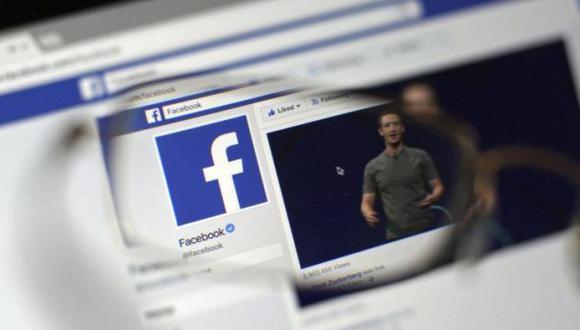 Facebook: Inteligencia artificial analizará y traducirá los post de sus usuarios (AFP)