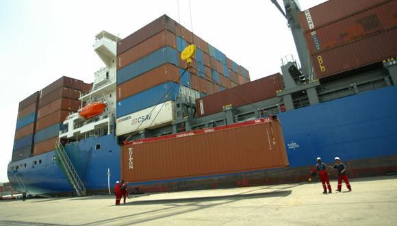 Perú registra superávit en la balanza comercial con Nicaragua liderada por exportaciones no tradicionales de productos agropecuarios. (Foto: GEC)