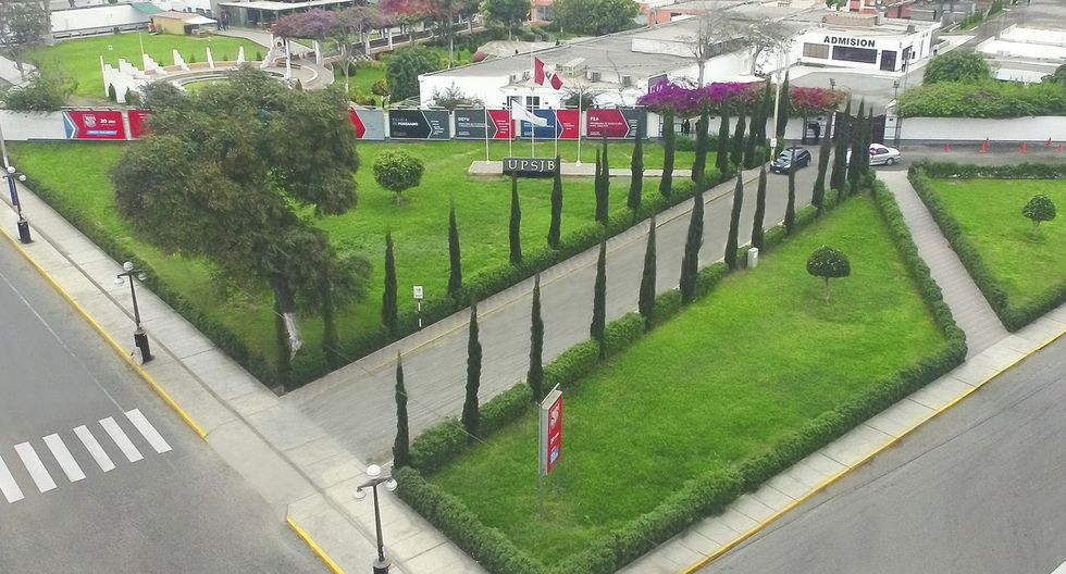 Universidad Privada San Juan Bautista ya cuenta con licencia de la Sunedu - Diario Perú21