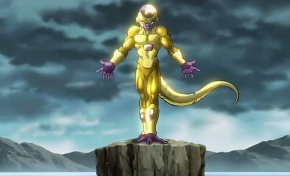 Este martes la cuenta oficial de Fox estrenó el tráiler latino de la película Dragon Ball Z: La resurrección de Freezer. (YouTube)
