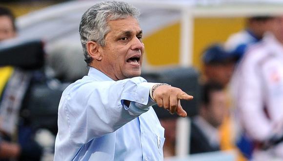 Reinaldo Rueda pidió tiempo para tomar una decisión. (AFP)