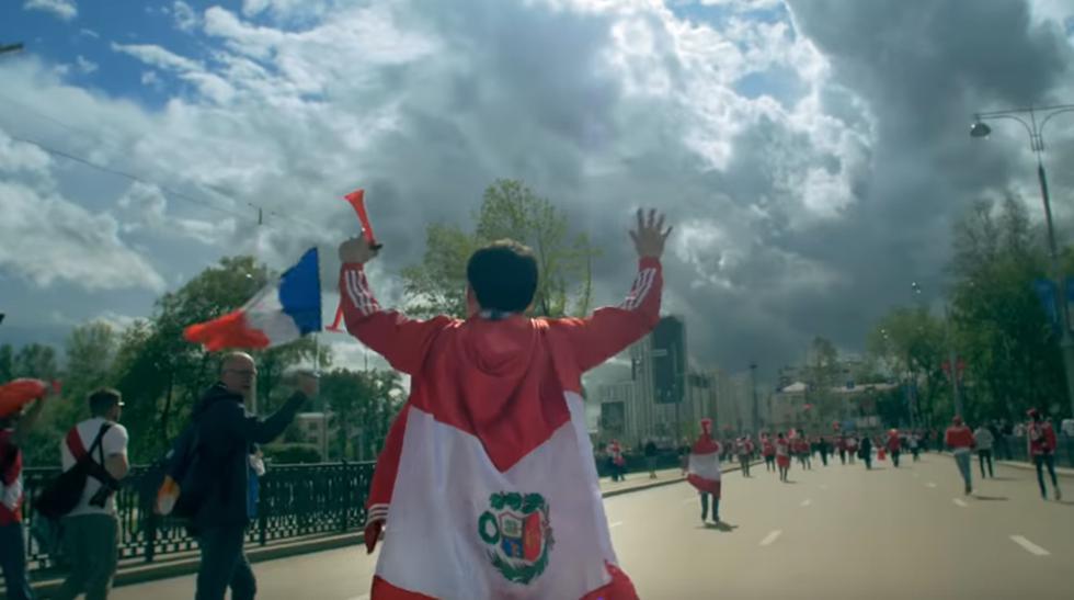 """""""Identidad"""": película que busca identificar a los peruanos. (Foto: Capturas de pantalla)"""