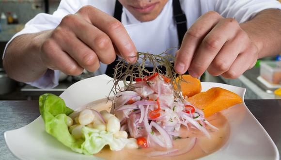Día Nacional de la Cocina y Gastronomía Peruana: Conoce los motivos que la convierten en el mejor rubro para emprender .(Foto: Christian Vinces / Shutterstock)