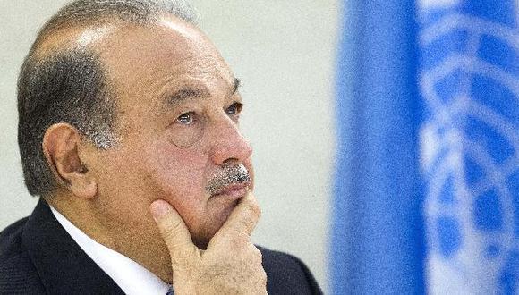 Fue invitado de honor en conferencia de la sede europea de la ONU. (AP)