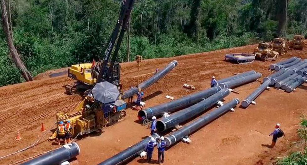 Gasoducto del Sur: Fiscal halló evidencias sobre favorecimientos por proyecto. (Difusión)