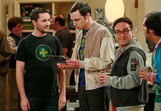 """""""The Big Bang Theory"""": se confirma fecha del último episodio de la serie"""