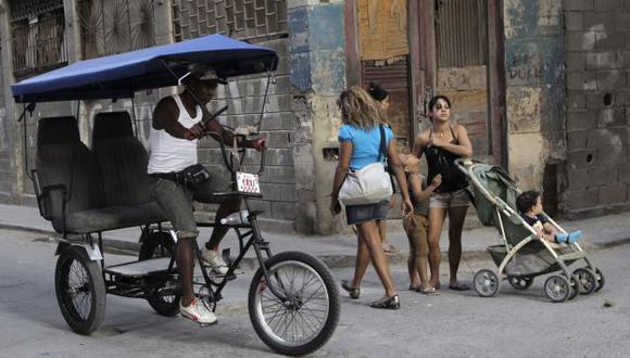 La población cubana no se veía afectada por un brote de cólera desde 1882. (AP)