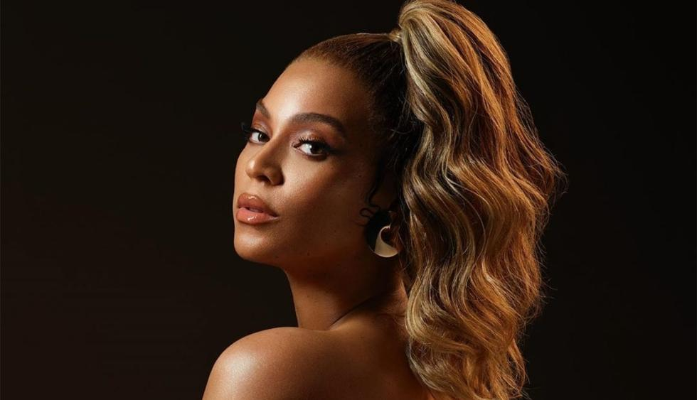 Beyoncé celebra su cumpleaños por adelantado (Foto:Beyoncé)