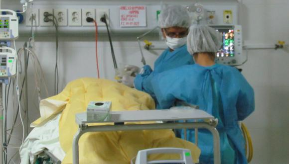 San Martín: GORE anuncia que cuentan con 265 camas de hospitalización libres para COVID-19