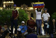 Canciller Néstor Popolizio reconoce que llegada de venezolanos impactó en el mercado laboral