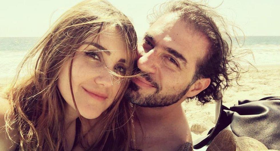 Dulce María revela que no invitará a su boda a este ex RBD (Fotos: Instagram)