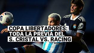 Sporting Cristal vs. Racing: toda la previa del encuentro por la cuarta jornada de la Libertadores