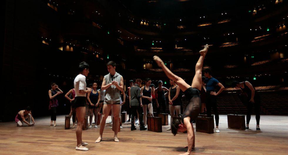 La cita es este sábado en el Gran Teatro Nacional (Nancy Dueñas)