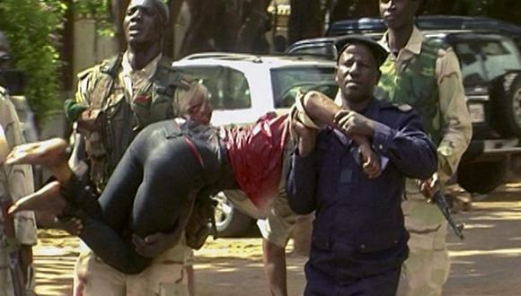 África: Atentado terrorista en zona turística de Malí deja dos muertos (@ReporteYa)