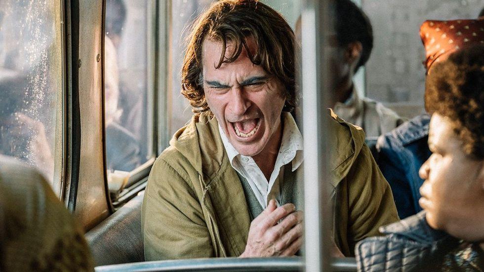 La risa del Joker de Joaquin Phoenix es parte importante de la trama de la cinta de Todd Phillips. (Foto: Difusión)
