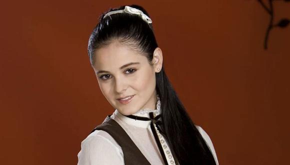 Allisson Lozz es fotógrafa y consultora de una reconocida marca de cosméticos (Foto: Televisa)