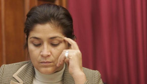 Obregón bajo la lupa judicial. (Perú21)