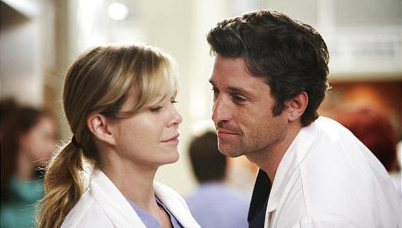 """""""Grey's Anatomy"""" es una serie estadounidense creada por Shonda Rhimes y protagonizada por Ellen Pompeo (Foto: Grey's Anatomy / ABC)"""