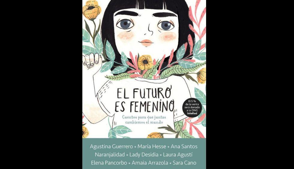 El futuro es femenino. (Foto: Difusión)