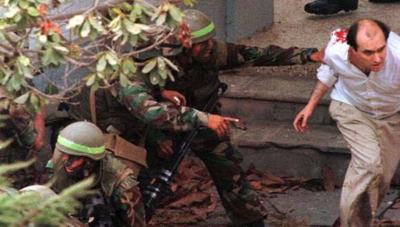 Cateriano confía en informes. (Reuters)