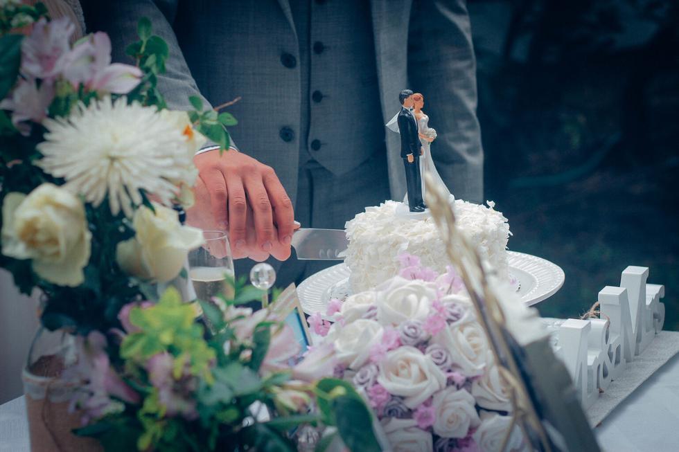 Un novio arruinó el que iba a ser recordado como el mejor día de su vida y la de su flamante esposa con su mala actitud. (Foto: Pixabay/Referencial)