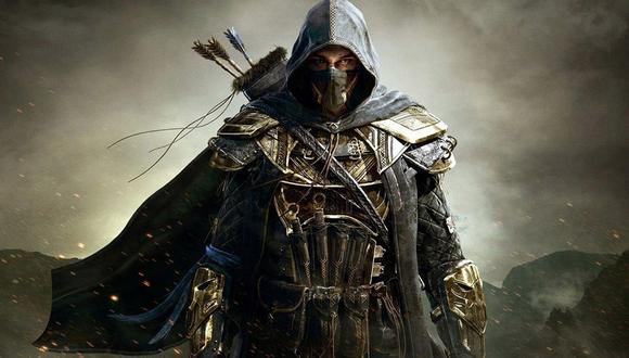 Este 16 de enero se estará revelando, en mayor detalle, la nueva aventura de 'The Elder Scrolls Online'.