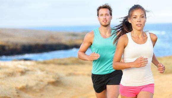 La falta de actividad física aumenta el riesgo de mortalidad hasta en 30%. (USI)