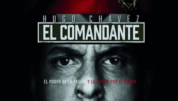 Ex esposa de Hugo Chávez amenaza con demandar a Sony. (Sony)