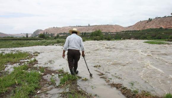 Restricción en tierras viene cosechando críticas. (Heiner Aparicio)