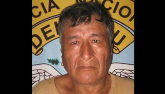 Cruz Chacón tenía orden de captura. (Difusión)