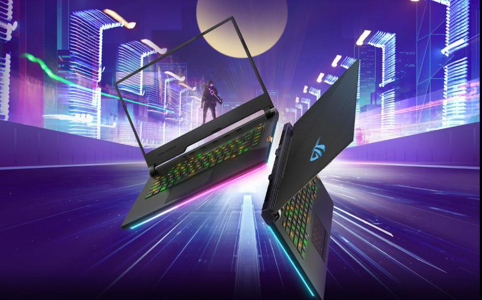 Nerdgasmo: Probé la nueva ROG Strix Scar III, una laptop para gamers de buena pinta.