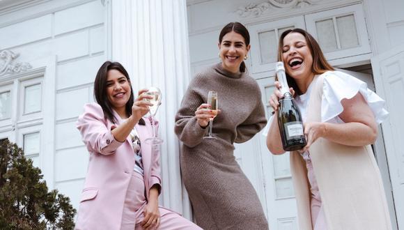 Riccadonna, la marca italiana de espumantes más conocida en el Perú, cumple 100 años llegando a los hogares para celebrar todos los momentos.