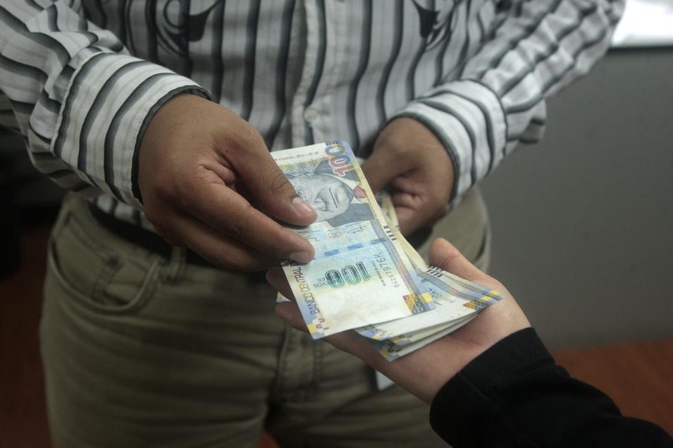 Remuneración Mínima Vital (USI)