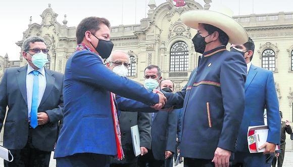 (Foto: Presidencia del Perú)