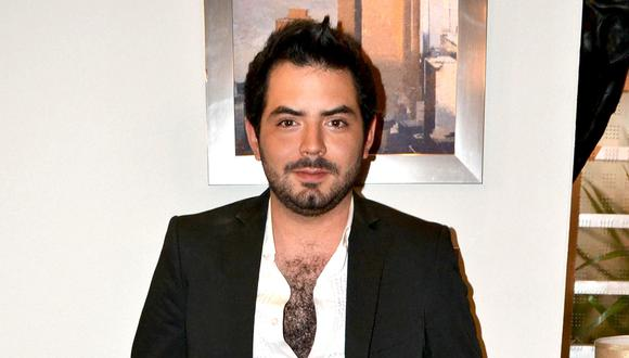 La verdad detrás de la acusación de robo a José Eduardo Derbez (Foto: Instagram)