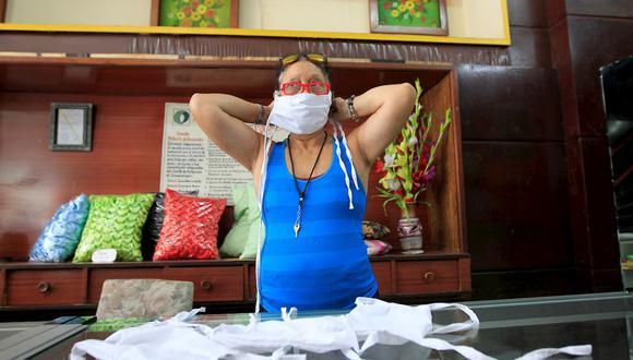Factoring: una alternativa de autofinanciamiento para mypes afectadas por la pandemia  (Foto: Reuters)